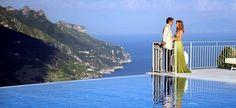 Wedding on Amalfi Coast: Capri, Positano, Ravello and Sorrento
