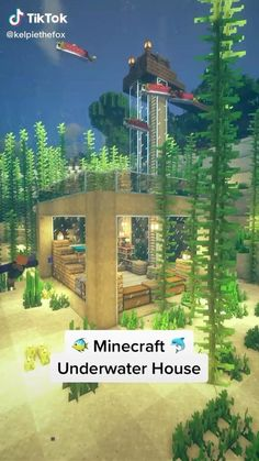 Video Minecraft, Minecraft House Plans, Minecraft Mansion, Cute Minecraft Houses, Minecraft Houses Survival, Minecraft House Tutorials, Minecraft House Designs, Minecraft Blueprints, Minecraft Bedroom