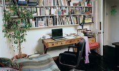 Writers' rooms: Joanna Briscoe