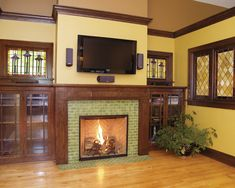 Fireplace Design Ideas With Tile faux corner fireplace tile surround Traditional Fireplace Tile Design Pictures Remodel Decor And Ideas Page 3