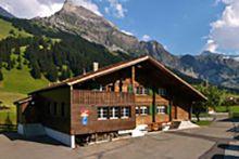 6 - Adelboden - Bern/BE - Berner Oberland - 32 pers - ab 14 Adelboden, Adele, Cabin, House Styles, Home Decor, Decoration Home, Room Decor, Cottage, Interior Decorating