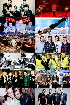 All Time Low in 2014