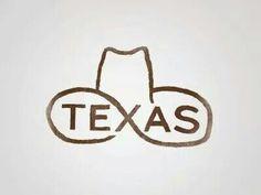 Two for one texas shape dallas cowboy design decal sticker for Jay crockett tattoo
