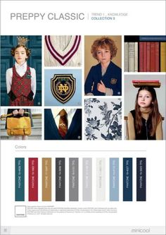 Minicool Kids - Trend Forecast A/W Fashion Design For Kids, Fashion Kids, Fashion 2018, 19 Kids, Kids Girls, Color Trends 2018, Polo Ralph Lauren Kids, Sewing Patterns For Kids, Young Fashion