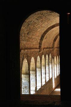 Abbaye du Thoronet | France