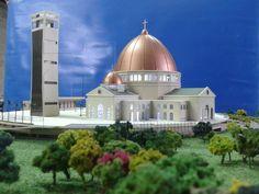 https://flic.kr/p/pg9ZRT | Basílica Divino Pai Eterno - Trindade-GO