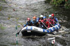 Cranafest 2013, Buncrana Kayak Adventures, Kayaking, Racing, Vehicles, Car, Running, Automobile, Lace, Kayaks