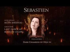 Sebastien   Dark Chambers Of Déjà Vu
