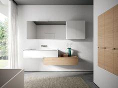 GRAFFIO Arredo bagno completo by Antonio Lupi Design® design Mario ...