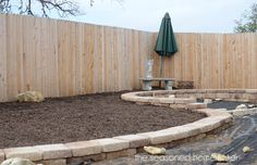 Hometalk :: Creating a Xeriscape Backyard Landscape