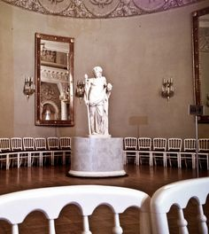 Yusupov palace – the gem of Russian nobility - petersburg4u