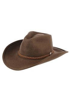 Outdoor Stetson Hat.. Love this one..