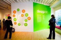 desigNYC has announced its second annual exhibition to celebrate the ongoing work of its partnerships between nonprofit organizations and designers.