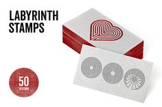 labyrinth_stamps
