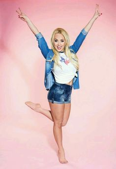 Jorgie Porters Leaked Cell Phone Pictures