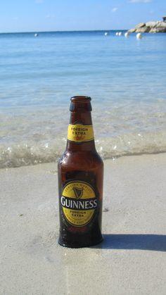 beach refreshment..