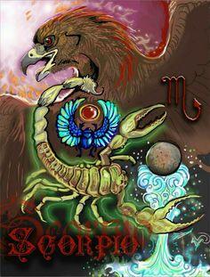 Signe-Zodiaque-Scorpion