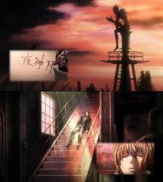 Rincon del amor: Misa Amane (Death Note)