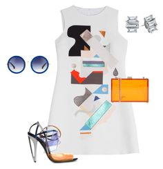 """""""Untitled #82"""" by westyle2 on Polyvore"""