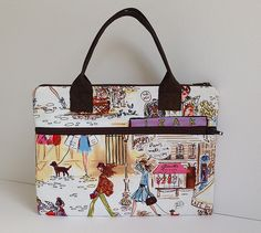 Girls in Paris Ipad Case