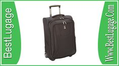 Travelpro Luggage Maxlite 2 22 Inch Expandable Rollaboard Review - BestLugage