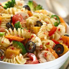 Wish-Bone® Classic Italian Pasta Salad