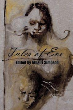 Tales of Eve - cover by Daniele Serra