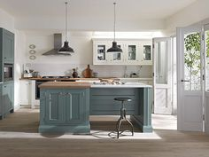 Fitted Kitchens | Vintage Kitchens | Kitchens Dublin