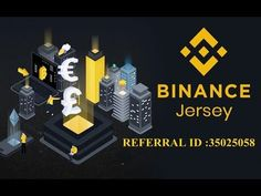 Crypto Exchange Binance launches Binance Jersey: a new fiat-a-crypto exchange - Crypto Economy New Fiat, Crypto Mining, History Teachers, Day Trader, Bitcoin Cryptocurrency, Jesus Is Lord, Blockchain Technology, Be Your Own Boss, Crypto Currencies
