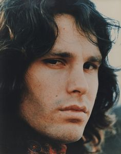 psychedelic-sixties:  Jim Morrison