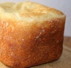 Pão Aromático Sem Glúten - Máquina de Pão