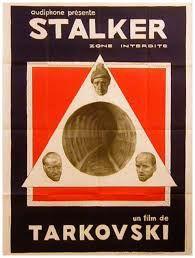 Αποτέλεσμα εικόνας για stalker tarkovsky