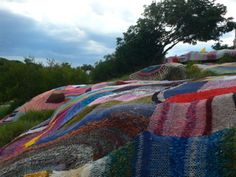 rock knit... pic by m.mccosker