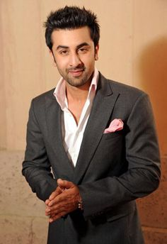 Suits for Weddings and Reception for Men Photos. Browse through thousands of Wedding Suits Photos for Inspiration and Ideas of Suits, Indo Western Suits, Bandhgala, Designer Suits, Three Piece Suits Bollywood Gossip, Bollywood Actors, Bollywood Celebrities, Bollywood Fashion, Celebrity Outfits, Celebrity Look, Celebrity Pictures, Ranbir Kapoor Hairstyle, Western Suits