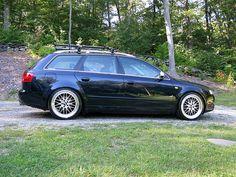 B7 Audi A4 Avant 1 | Flickr – 相片分享!