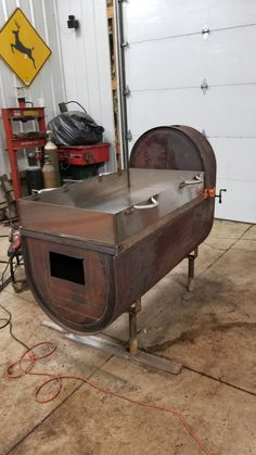 Evaporator 2.0 !!!! Maple Syrup Tree, Jet Stove, Maple Syrup Evaporator, Tapping Maple Trees, Sorghum Syrup, Home Projects, Projects To Try, Atv Trailers, Farm Store