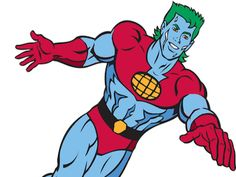 Captain Planet | '90s Television << HE'S our HERO! Gonna take pollution DOWN TO ZERO!!