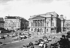 Nemzeti Színház 1960-62