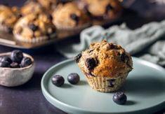 Vegán receptek - reggelik, ebédek, vacsorák, desszertek | Prove.hu Falafel, Granola, Muffins, Vegan, Breakfast, Food, Morning Coffee, Muffin, Essen