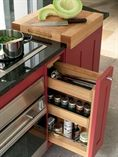 Smallbone's dedication to the craft of handmade, bespoke kitchen storage solutions to your specific requirements right down to the very last detail. http://www.smallbone.co.uk/collections/kitchens/kitchens-storage