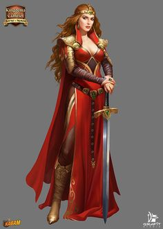 Tagged with art, fantasy, dnd, roleplay, dungeons and dragons; Fantasy Females (various artists) Fantasy Portraits, Character Portraits, Fantasy Artwork, Character Art, Character Concept, Fantasy Warrior, Fantasy Rpg, Medieval Fantasy, Fantasy Women