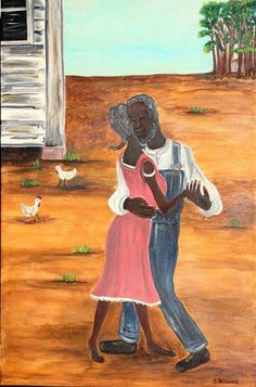 Artist B Williams? Black Love Art, Black Girl Art, African American Artist, African Art, Aesthetic Couple, Black Art Pictures, Black Artwork, Black Painting, Art Africain