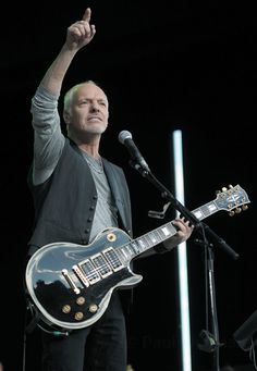 Peter Frampton.....forgot what a great catalog of music he has.