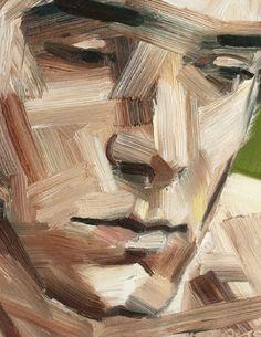 Paintings by Erik Olson | 設計•香港