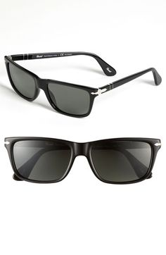 Persol 58mm Polarized Sunglasses available at #Nordstrom