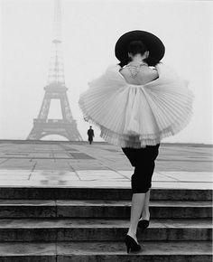 Walde Huth, Paris, 1950s.