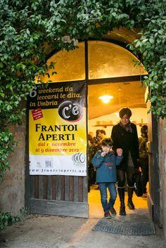 #Frantoiaperti #Umbria #Italia #Olio www.stradaoliodopumbria