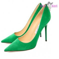 Туфли Jimmy Choo 24-7 зеленые купить, цена, интернет-магазин, отзывы