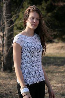 My own pattern based on an old pineapple motif. Tunisian Crochet, Knit Crochet, Cardigan, Ravelry, Pineapple, Patterns, Knitting, Lace, Tops