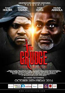 [Thriller] Should Odunlade Adekola feel privileged acting alongside RMD? The Grudge, Latest Breaking News, Thriller, Congratulations, Acting, Cinema, Jokes, Feelings, Face